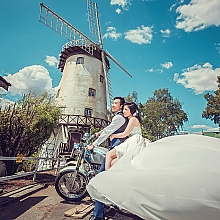 ID-46395-Ling&王先生-Travelling Prewedding Photography|全球热恋旅拍