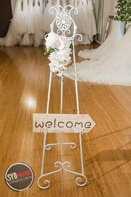 Welcome Sign and Easel (Item-00), By Photographer Wedding.Plan, Created on 20 Apr 2016, SYDPHOTOS Photography all rights reserved.