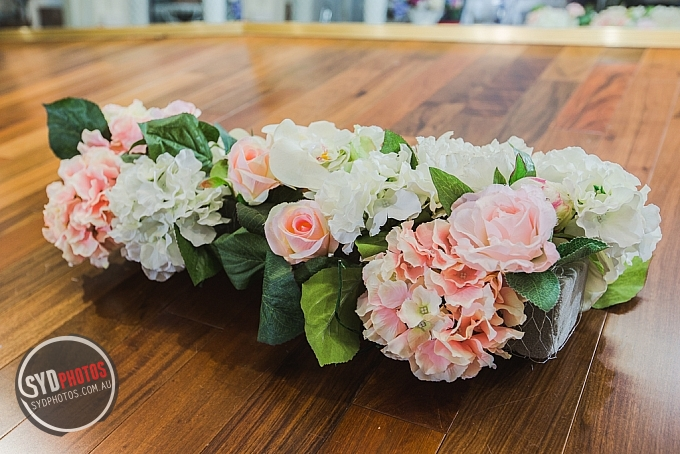Floral Decor (Item-0025), By Photographer Wedding.Plan, Created on 20 Apr 2016, SYDPHOTOS Photography all rights reserved.