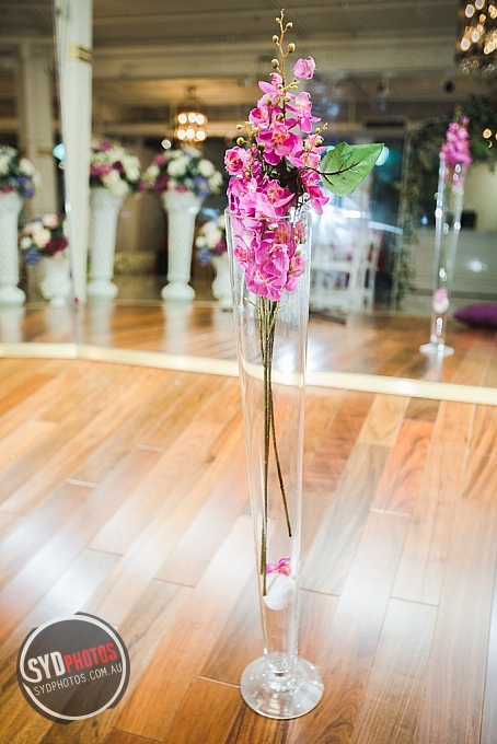 Tall Modern Vase (Item-0051), By Photographer Wedding.Plan, Created on 20 Apr 2016, SYDPHOTOS Photography all rights reserved.