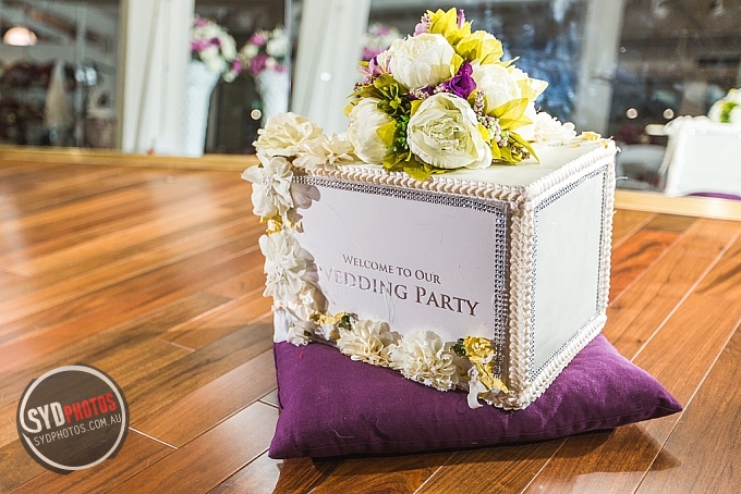 Wedding Party Box (Item-0060), By Photographer Wedding.Plan, Created on 20 Apr 2016, SYDPHOTOS Photography all rights reserved.