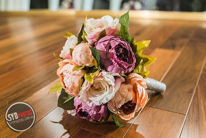 Bouquet (Item-0071), By Photographer Wedding.Plan, Created on 20 Apr 2016, SYDPHOTOS Photography all rights reserved.