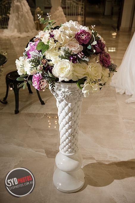 Floral Pedestal (Item-0021), By Photographer Wedding.Plan, Created on 20 Apr 2016, SYDPHOTOS Photography all rights reserved.