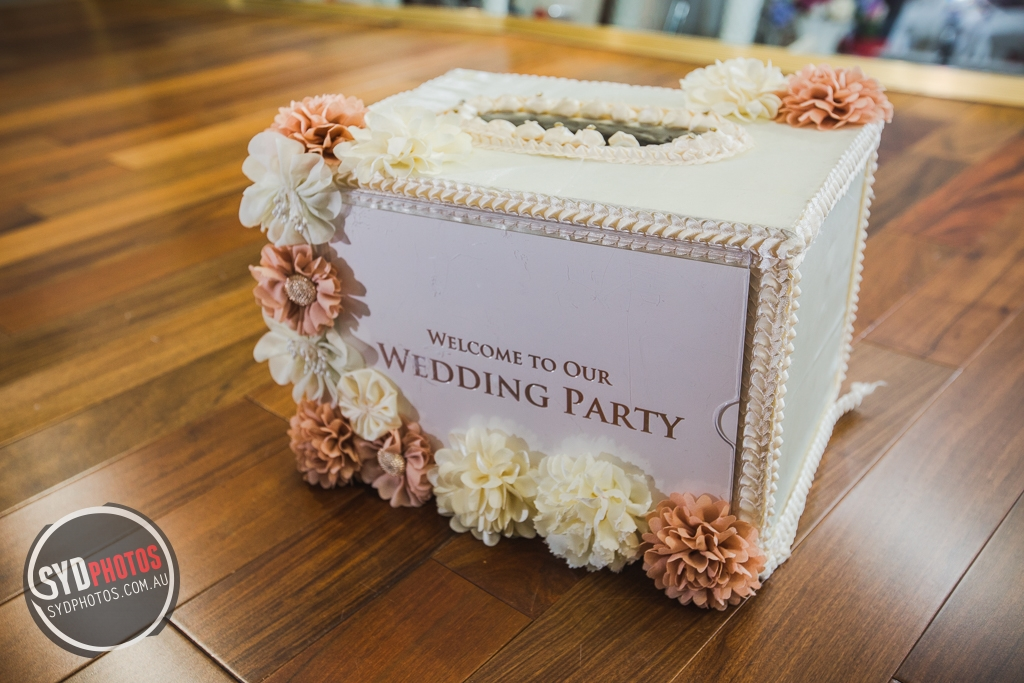 Wedding Party Box (Item-0026), By Photographer Wedding.Plan, Created on 20 Apr 2016, SYDPHOTOS Photography all rights reserved.