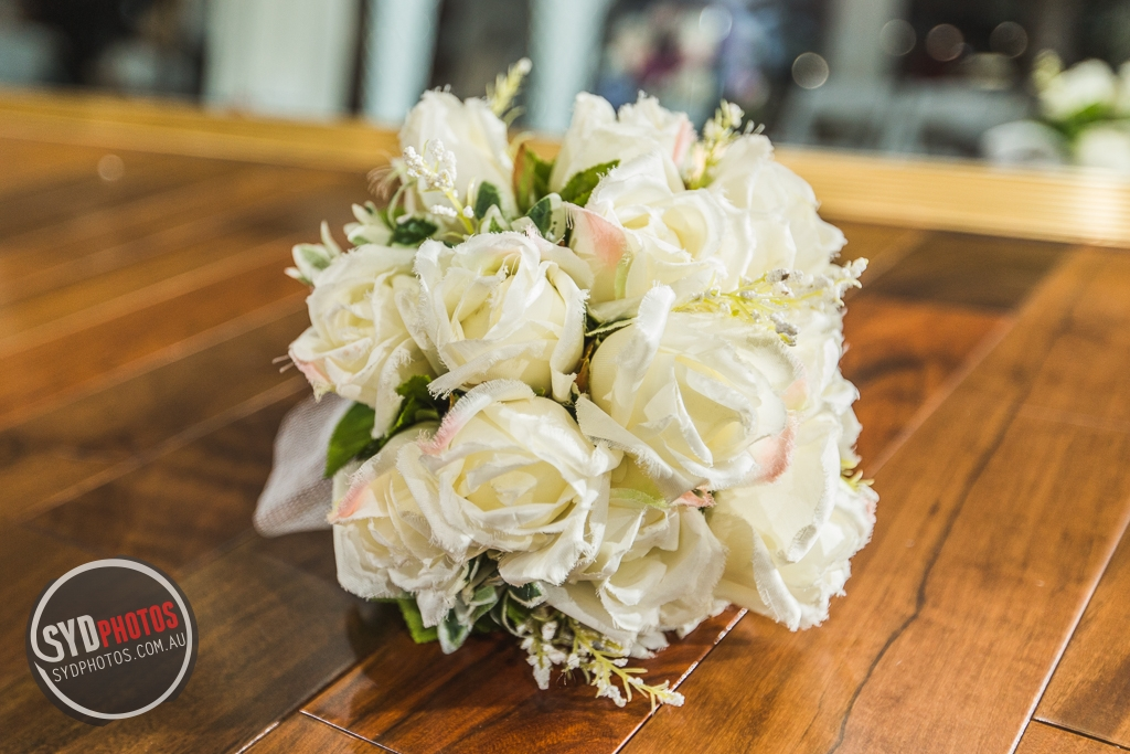 Bouquet - Cream, By Photographer Wedding.Plan, Created on 20 Apr 2016, SYDPHOTOS Photography all rights reserved.