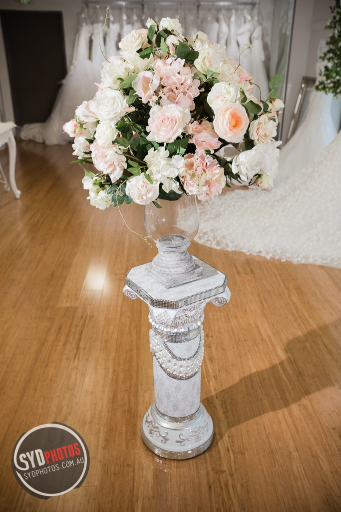 Floral Pedestal (Item-0017), By Photographer Wedding.Plan, Created on 20 Apr 2016, SYDPHOTOS Photography all rights reserved.