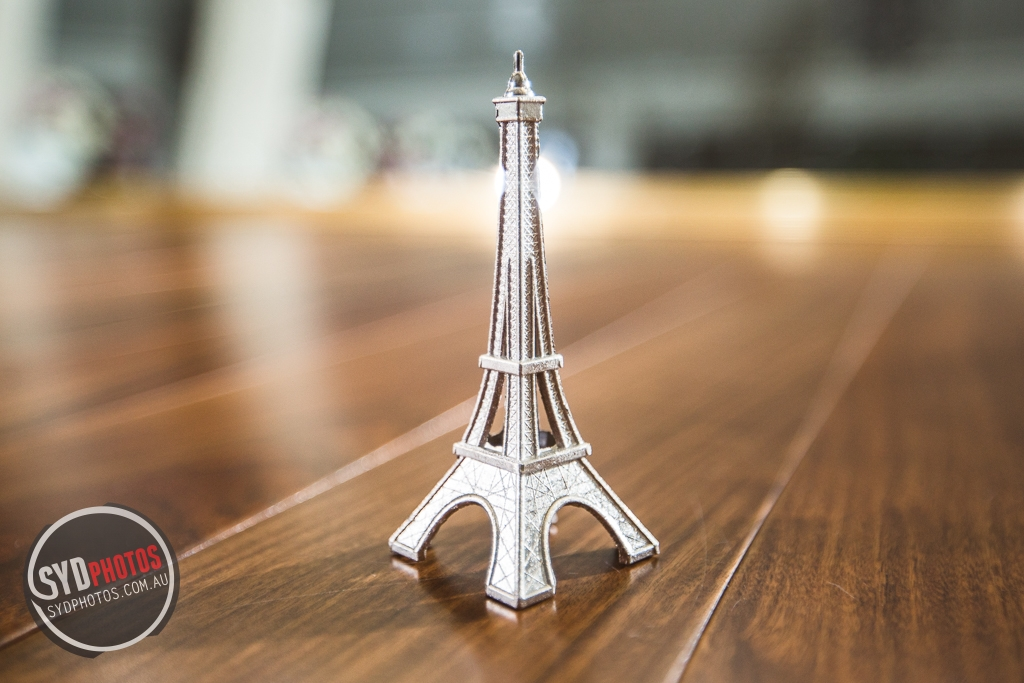Eiffel Tower Small (Item-0064), By Photographer Wedding.Plan, Created on 20 Apr 2016, SYDPHOTOS Photography all rights reserved.