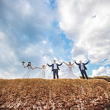 ID-65161-Annabelle&Peter-wedding|悉尼婚纱摄影