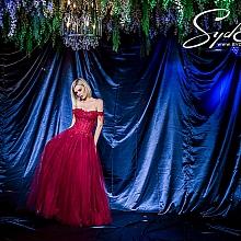 Queen Style for《Queen & Cinderella》 Indoor Photoshoot - 20161017|悉尼摄影工作室
