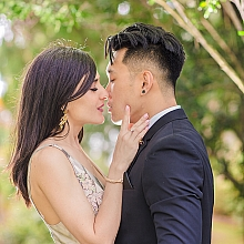 ID-76642-Patricia-Wedding Plan悉尼婚礼策划|悉尼婚纱摄影