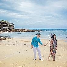 ID-82761-施小姐-情侶寫真|悉尼写真摄影