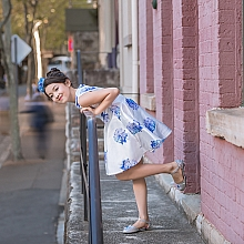ID-83419-Protraits-个人写真|悉尼写真摄影
