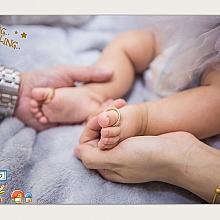ID-86120-Sarah-Album-Baby|孕妇照|宝宝百天照|家庭儿童摄影
