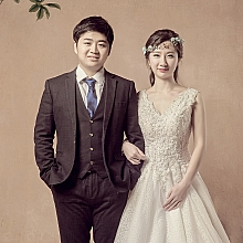 ID-91491-张理霖-Album-相册设计 悉尼婚纱摄影