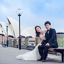 ID-91491-张理霖-Prewedding-悉尼婚纱摄影 -01 悉尼婚纱摄影