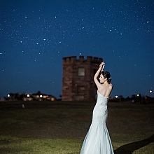 ID-93424-Cathrine-Prewedding-悉尼婚纱摄影|悉尼写真摄影