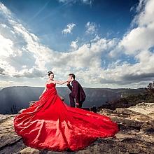 ID-91473-球球-Prewedding-悉尼婚纱摄影|全球热恋旅拍