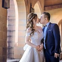 ID-91473-球球-Prewedding-悉尼婚纱摄影 悉尼摄影师