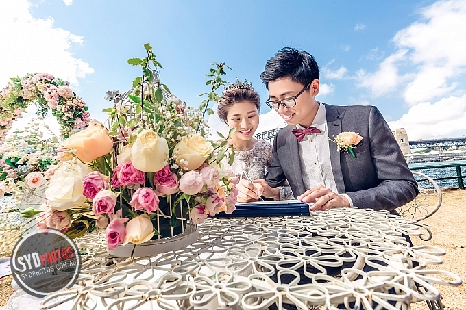 ID-88661-Joyce-Wedding-悉尼婚礼摄影