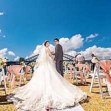 ID-88661-Joyce-Wedding-悉尼婚礼摄影 悉尼婚礼策划