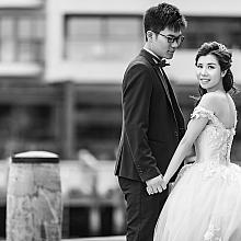 ID-94918-刘小姐-Prewedding-悉尼婚纱摄影|悉尼婚纱摄影