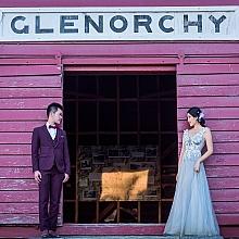 ID-90918-Miya-新西兰婚纱摄影旅拍|全球热恋旅拍