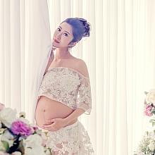 ID-87501-Kel-Pregnancy-孕妇照|孕妇照|宝宝百天照|家庭儿童摄影