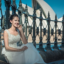 ID-98214-Talita & Wellington Preweddiing|悉尼婚纱摄影