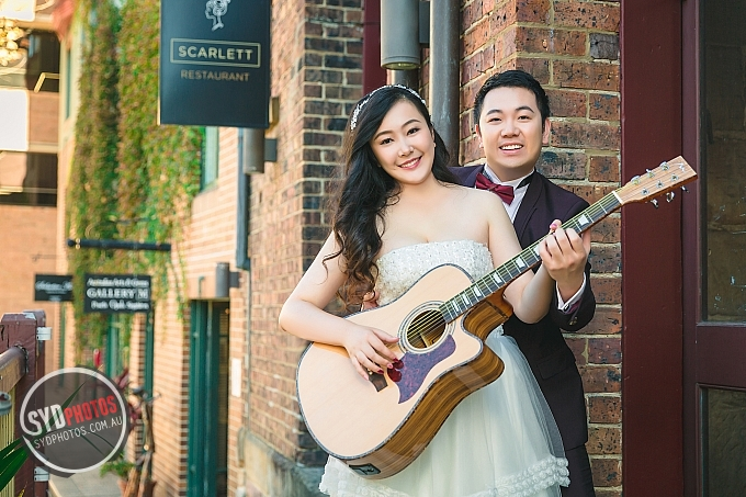 ID-96974-Zihe Liu and Sisi Song-Prewedding-悉尼婚纱摄影