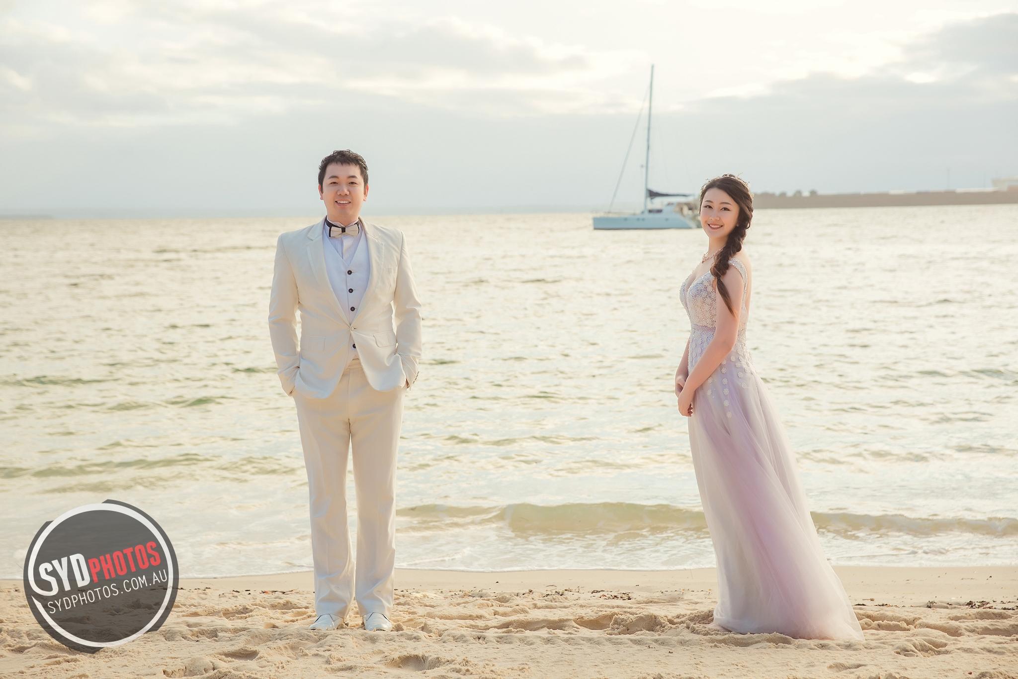 ID-96974-Zihe Liu and Sisi Song-Prewedding-悉尼婚纱摄影
