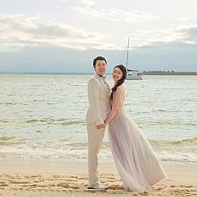 ID-96974-Zihe Liu and Sisi Song-Prewedding-悉尼婚纱摄影 悉尼婚纱摄影
