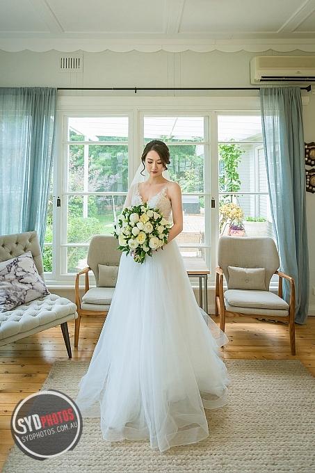 ID-87323-Jennifer Lee-Wedding-悉尼婚礼摄影
