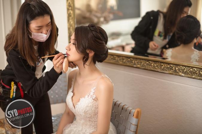 Makeup Stylists