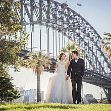 ID-100111-Samuel-Prewedding-悉尼婚纱摄影 悉尼婚纱摄影