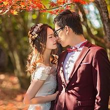 ID-99442-王梓旖-Prewedding-悉尼婚纱摄影 全球热恋旅拍
