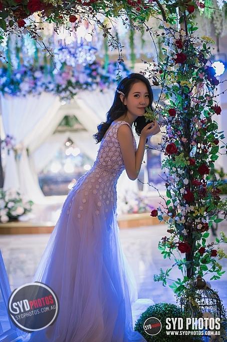 20180328-化妆花絮,个人婚纱写真