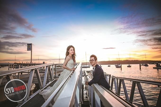 ID-100396-Daniel-Prewedding-悉尼婚纱摄影