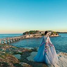 ID-100396-Daniel-Prewedding-悉尼婚纱摄影 悉尼婚纱摄影