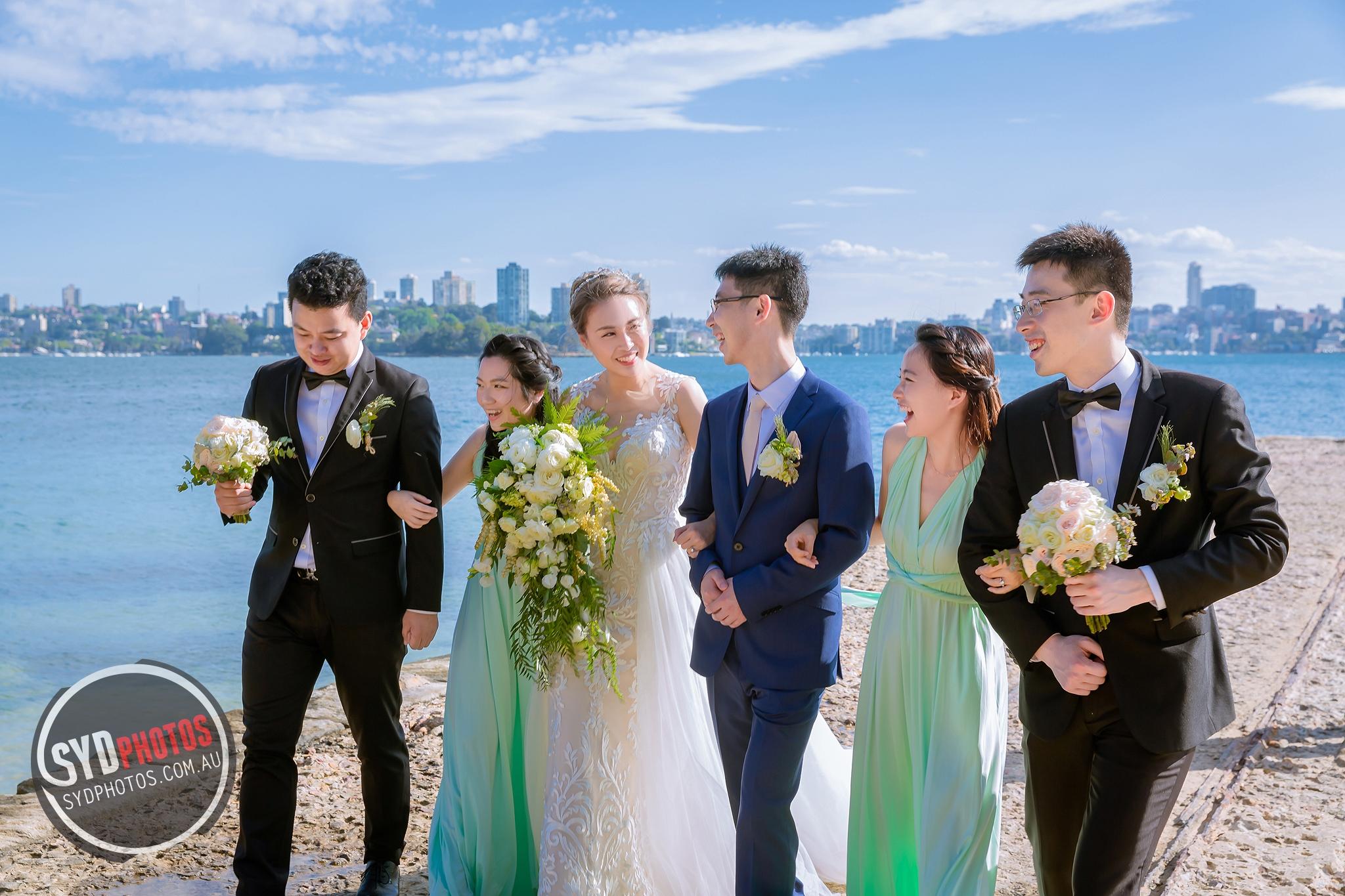 ID-86952-王欢-Wedding-悉尼婚礼摄影