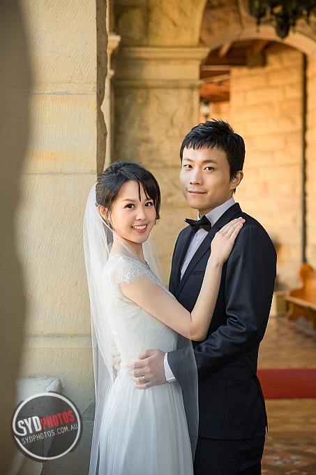 ID-101864-小麦-Wedding-悉尼婚礼摄影