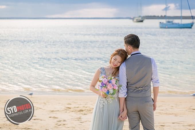 ID-89127-Michael-Prewedding-悉尼婚纱摄影