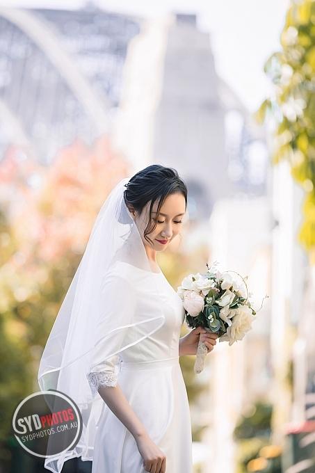 ID-101290-张赟-婚纱照-Preweeding