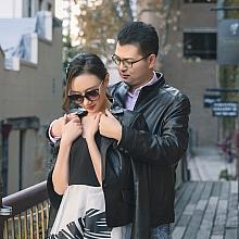 ID-101290-张赟-婚纱照-Preweeding|悉尼写真摄影