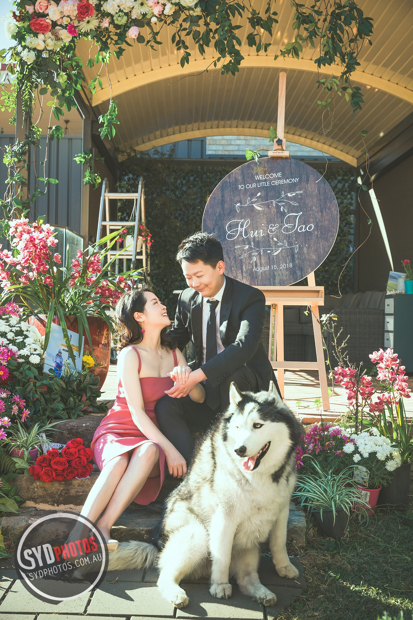 ID-103903-20180815-wedding-Hui-dylan-204.jpg, By Photographer Prewedding, Created on 26 Oct 2018, SYDPHOTOS Photography all rights reserved.