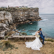 ID-104532-Jason-婚纱照-Preweeding 悉尼婚纱摄影