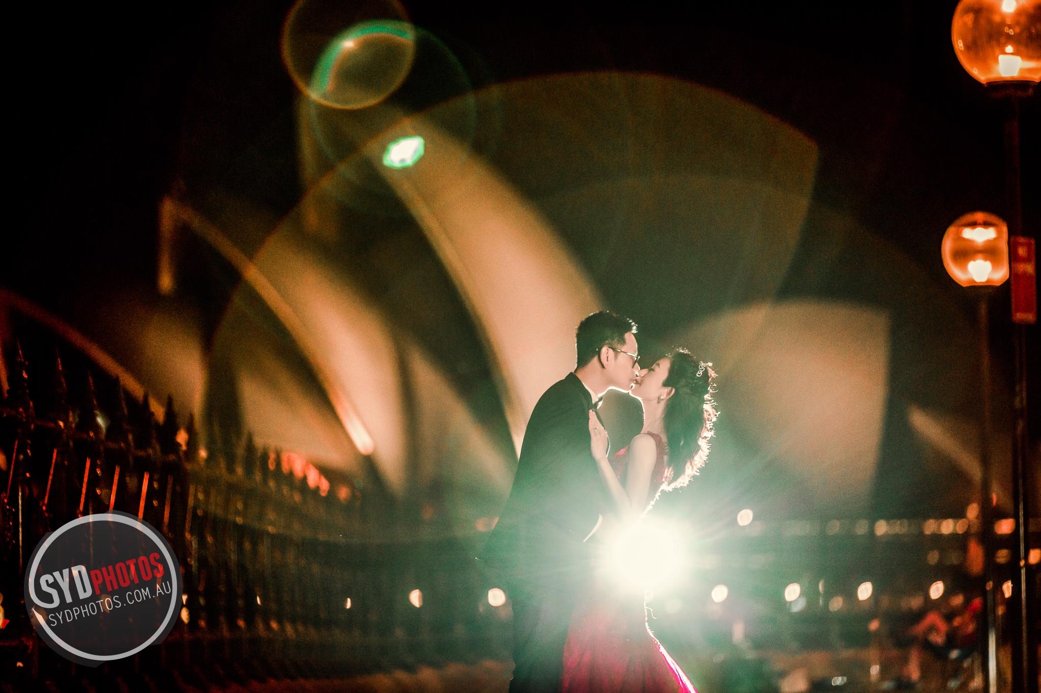 ID-108068-Frances Wang-Prewedding-悉尼婚纱摄影