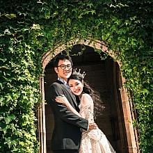 ID-106996-20190215 悉尼婚纱照 悉尼婚纱摄影