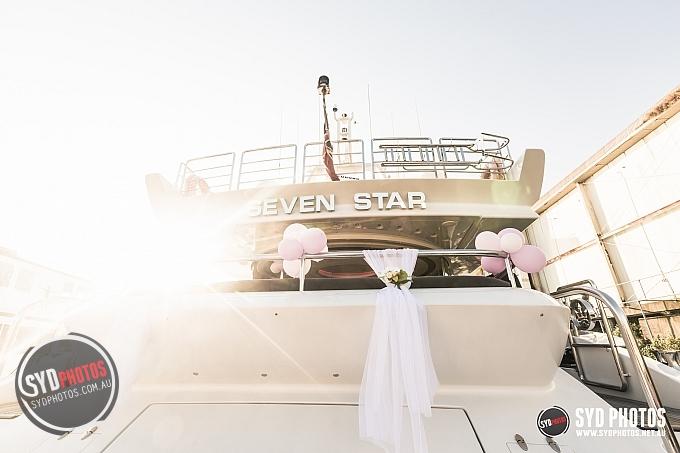 悉尼游艇婚礼,工作人员花絮照 ID-108510-20190218-Chris-crew-preview