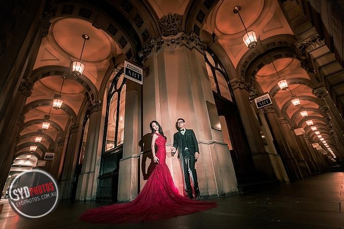 ID-108042-20190303 悉尼婚纱摄影,澳洲旅拍