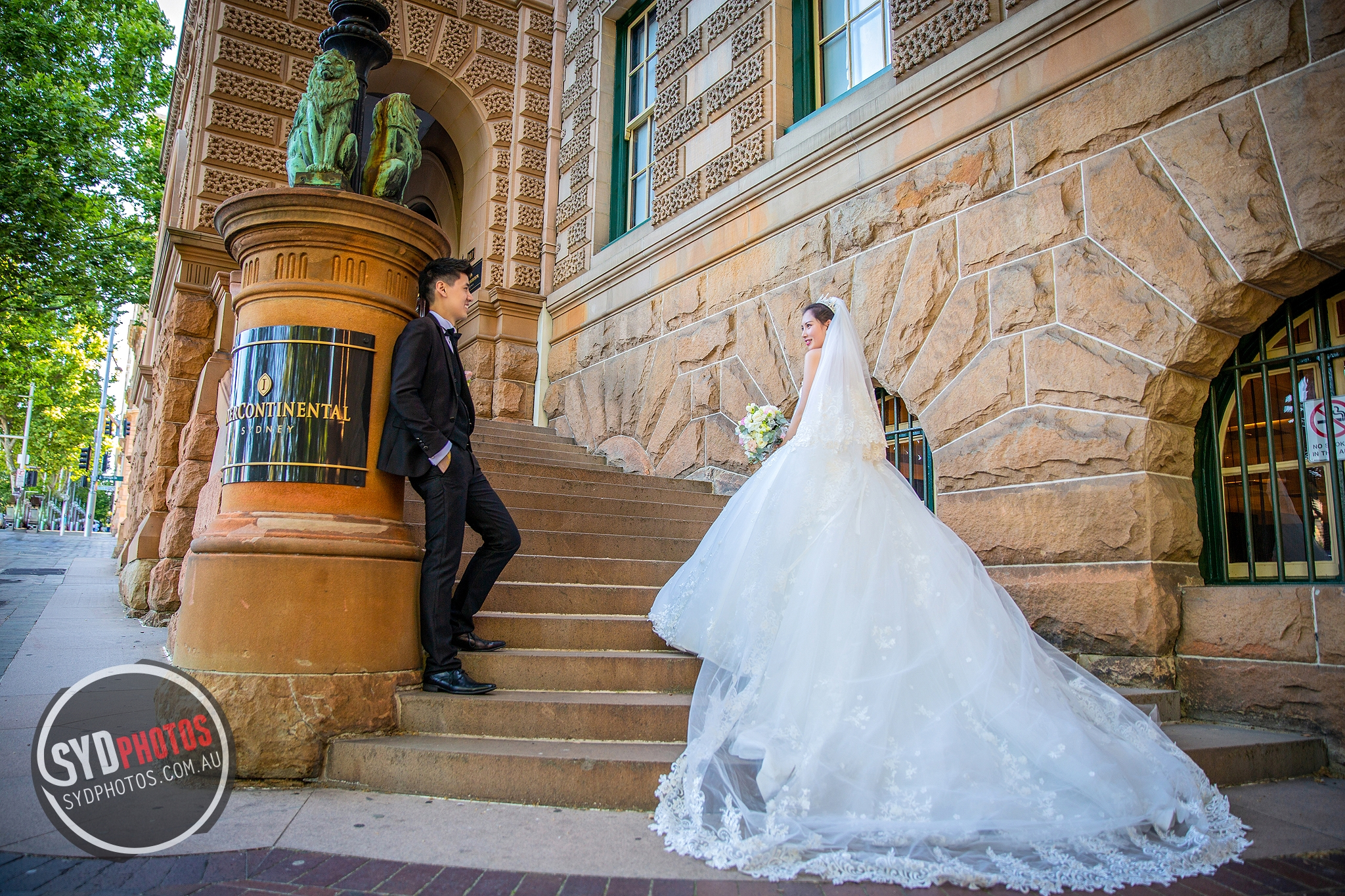 ID-10119120181111-zora&唐宝-jpg (249).jpg, By Photographer Sydphotos.wedding, Created on 11 Mar 2019, SYDPHOTOS Photography all rights reserved.